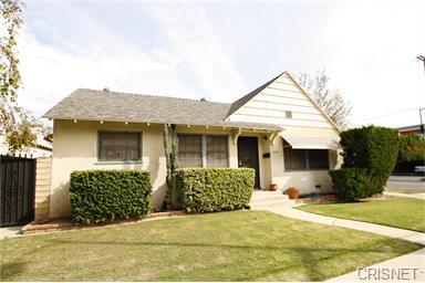 5402 Kester Ave , Sherman Oaks 91411