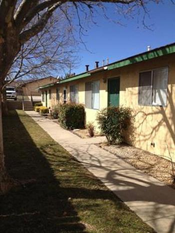 21111 Golden Hills Blvd, Tehachapi, CA 93561-6652